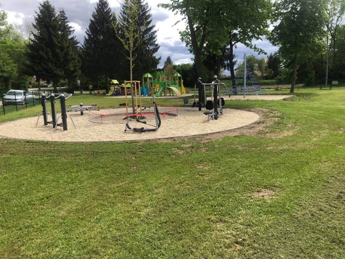 Športni park Apače